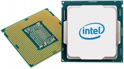 Intel Core i5-8269U Coffee Lake-U Quad-Core Processor Leaks