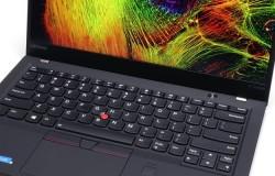 ThinkPad X1 Carbon Fire Hazard Recall Proves That Lenovo Has A Few Loose Screws