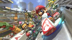 Nintendo Is Bringing Mario Kart To Smartphones, Super Mario Movie In Development