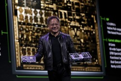 Shares Of NVIDIA Skyrocket After Hours On Blowout Earnings And Strong GPU Demand