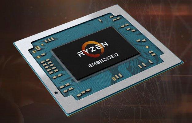 Embedded Ryzen