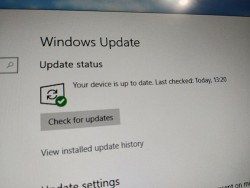New Windows 10 Preview Release Enhances Windows Update Delivery, Provides A Bunch Of Fixes