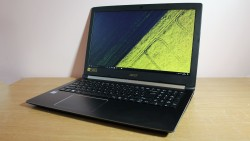 Acer Aspire 5 review: Coffee Lake upgrade offers buckets of energy