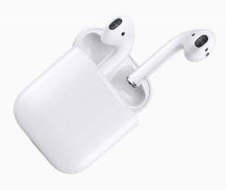 Apple Readies Revamped AirPods With Hands-Free Siri To Launch Alongside 2018 iPhones