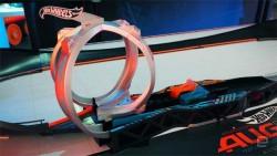 Hot Wheels Augmoto Brings AR Tech To Classic Race Track Toy Racing Fun