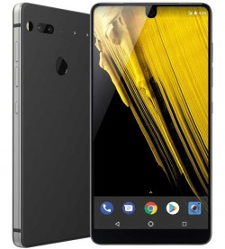 Essential Phone Sports Halo Gray Color For Amazon Exclusive With Alexa On Board For $449