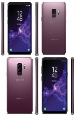 Samsung Galaxy S9 Leak Suggests Even Higher Pricing For Flagship Phones