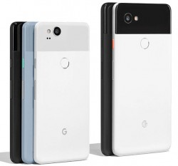 Google Pixel 2 Owners Report Phones Run Hot And Shorter Battery Life After Security Update
