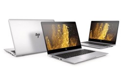 HP brings security and collaboration features to its latest hardware range