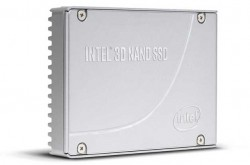 Intel Unveils DC P4510 Series SSDs For Data Centers Employing 64-layer TLC 3D NAND