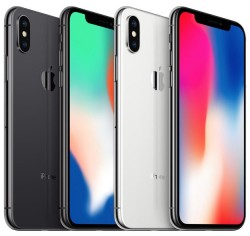 Google Allegedly Adopting iPhone X 'Notch' Design For Android P Phones