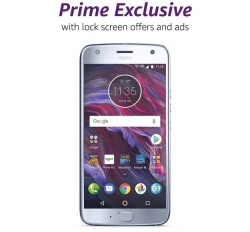 Amazon Prime Exclusive Phone Discount Program To Ditch Lockscreen Offers And Ads