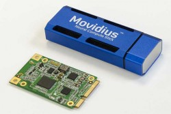 Intel Leverages Movidius Neural Compute Stick To Bring AI To The Masses