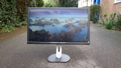 Philips 328P6AUBREB review: A colour accurate HDR monitor with one major flaw