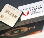 AMD Raven Ridge Ryzen 3 2200G And Ryzen 5 2400G Unboxing