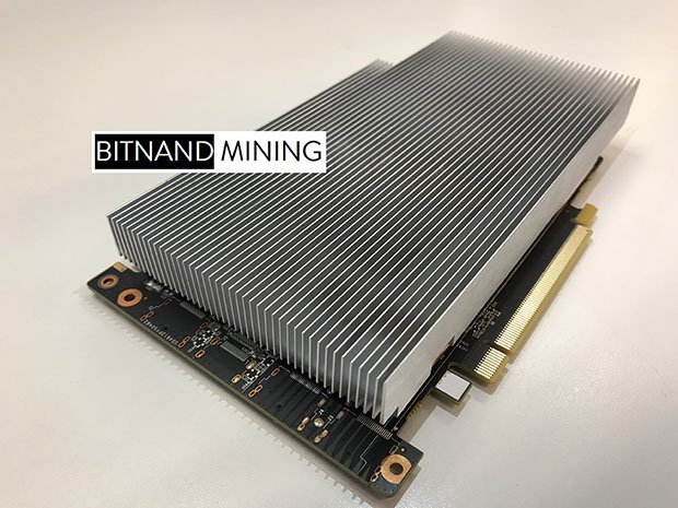 BITNAND GTX1060 Mining
