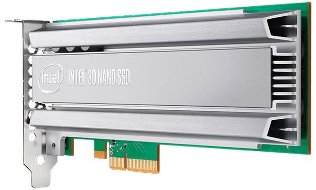 Intel SD DC P4600 Series2