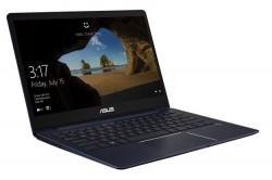 ASUS Announces ZenBook 13 UX331 Ultraportable Laptop With Potent GeForce MX150 GPU
