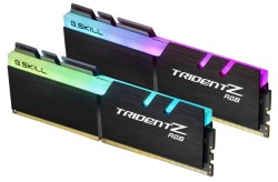 G.SKILL Trident Z RGB Reigns As World's Fastest DDR4 Memory Kit At 4700MHz