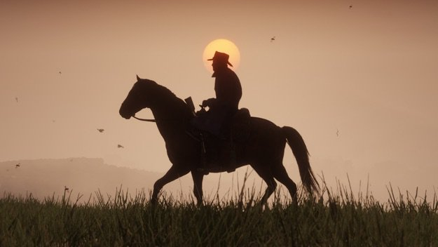 red dead 2 1