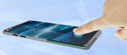 Synaptics Clear ID: Your Next Smartphone Fingerprint Sensor Will Work Like This