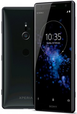 Sony Xperia XZ2 And XZ2 Compact Flagship Phones Leak With Snapdragon 845 Muscle And S Force Audio