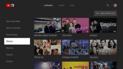 YouTube TV Lands On Roku For Cord Cutters, Apple TV Support Incoming