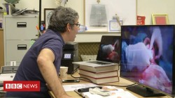 Surgeon David Nott: Hack led to Syria air strike