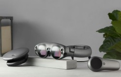 Magic Leap Ships Its First AR Headsets To Devs Under Tight Security Protocols