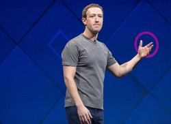 Mark Zuckerberg Apologizes For Facebook's Failings In Rare Sit Down Interview