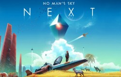 No Man's Sky Heads To Xbox One As Devs Prep Massive Summer Update