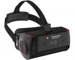 Qualcomm Unveils Snapdragon 845 Mobile VR Dev Kit At GDC