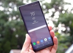 Samsung Galaxy Note 9 Surfaces On Geekbench With Snapdragon 845 And 6GB RAM
