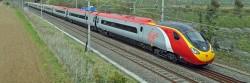 Train leasing firm demos mobile edge computing for smart trains