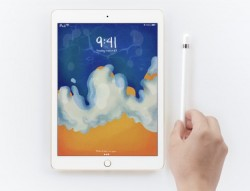 Apple Announces 9.7-inch iPad With Pencil Support And Discounted Pricing For Schools