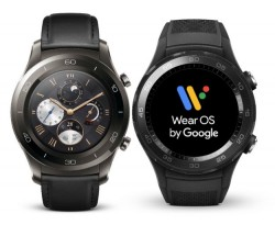 Google Wear OS Developer Preview Launches With Battery Optimizations And Android P Hooks