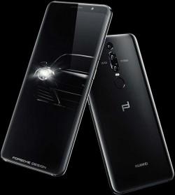 Porsche Design Huawei Mate RS Packs In-Screen Fingerprint Reader And 512GB Internal Storage