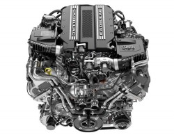 Cadillac Roars Back With Exclusive Twin-Turbo 550HP 4.2-Liter V8 For 2019 CT6 V-Sport