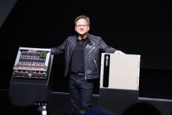 NVIDIA Unveils Beastly 2 Petaflop DGX-2 AI Supercomputer With 32GB Tesla V100 And NVSwitch Tech (Update)