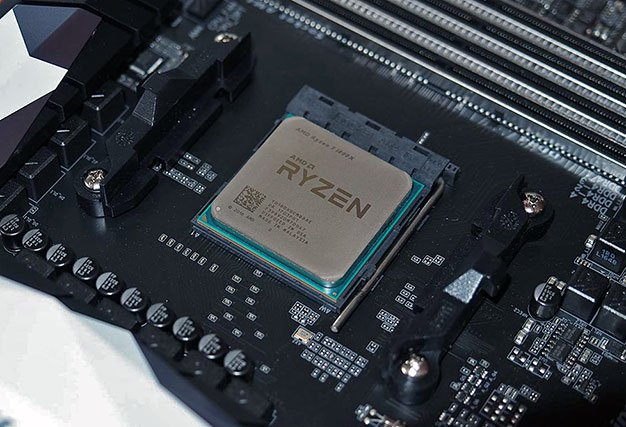 AMD Processors And Chipsets Reportedly Riddled With New Ryzenfall, Chimera And Fallout Security Flaws