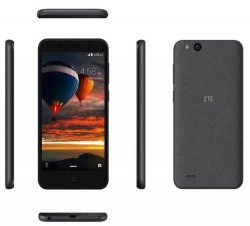 ZTE's $80 Tempo Go Is The First Android Go Smartphone For US Market