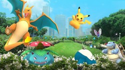 Niantic Settles Class Action Suit Over Disastrous Pokémon Go Fest For $1.5 Million