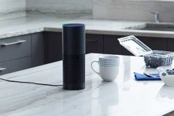Amazon Echo Speakers  Intercom Systems Alexa Announcements