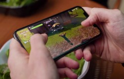 Fortnite Battle Royale Madness Now Open To All iOS Users