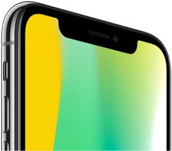 Apple Reportedly Pressures iPhone X OLED Panel Supplier Samsung To Slash Costs
