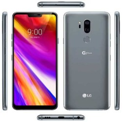LG G7 ThinQ Can Kick Out The Jams With Boombox Speaker Promising Serious Decibel Levels