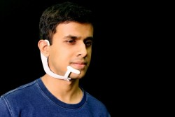 MIT AlterEgo Headset Can Hear The Voices In Your Head, Literally