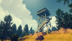 Valve Acquires Developer Of Indie Hit Firewatch Campo Santo To Fuel New Game Titles