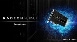 AMD 7nm Vega Radeon Instinct GPU AI Accelerators Enter Lab Testing