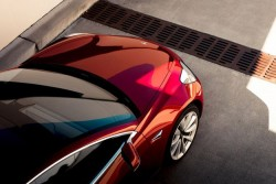 Tesla Misses Model 3 EV Production Goal, But Investors' Nerves Are Finally Calmed